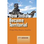 How India Became Territorial (BOK)