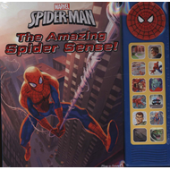 Spiderman Deluxe Custom Frame (BOK)