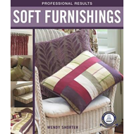 Professional Results: Soft Furnishings (BOK)