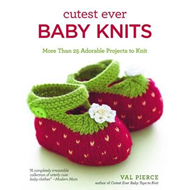 Cutest Ever Baby Knits (BOK)