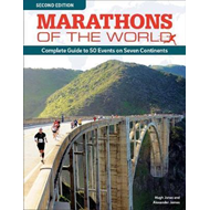 Marathons of the World (BOK)
