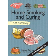 Self-Sufficiency: Home Smoking and Curing (BOK)