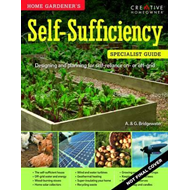 Self-Sufficiency Specialist Guide (BOK)