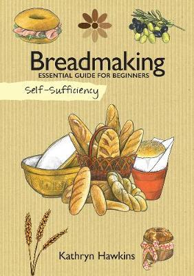 Self-Sufficiency: Breadmaking (BOK)