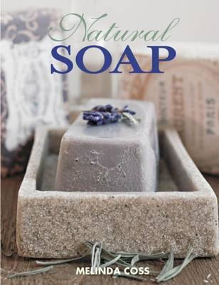Natural Soap, 2nd Edn (BOK)
