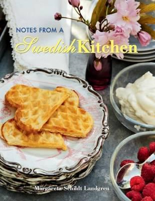 Notes from a Swedish Kitchen (BOK)
