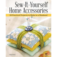 Sew-It-Yourself Home Accessories (BOK)