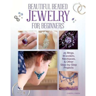 Beautiful Beaded Jewelry for Beginners (BOK)