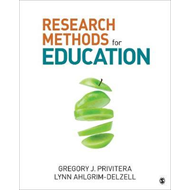 Research Methods for Education (BOK)