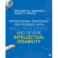 Instructional Strategies for Students with Mild, Moderate, a (BOK)