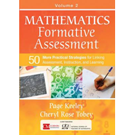 Mathematics Formative Assessment, Volume 2 (BOK)