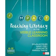 Teaching Literacy in the Visible Learning Classroom, Grades (BOK)