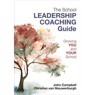 Leader's Guide to Coaching in Schools (BOK)