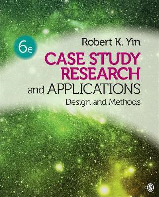 Case Study Research and Applications (BOK)