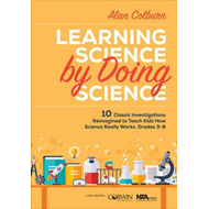 Learning Science by Doing Science (BOK)
