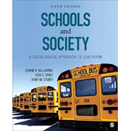 Schools and Society (BOK)
