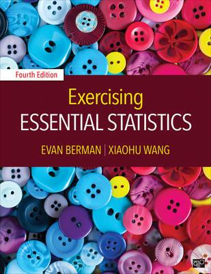 Exercising Essential Statistics (BOK)