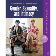 Gender, Sexuality, and Intimacy: A Contexts Reader (BOK)