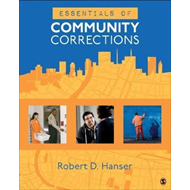 Essentials of Community Corrections (BOK)