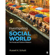 Investigating the Social World (BOK)