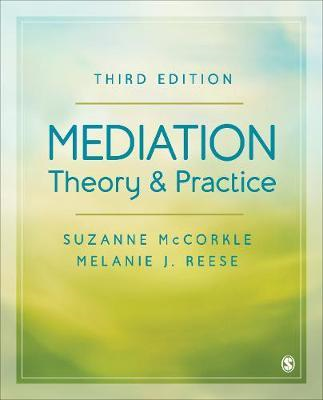 Mediation Theory and Practice (BOK)