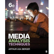 Media Analysis Techniques (BOK)