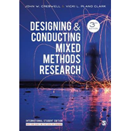 Designing and Conducting Mixed Methods Research (BOK)