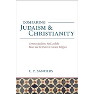 Comparing Judaism and Christianity (BOK)