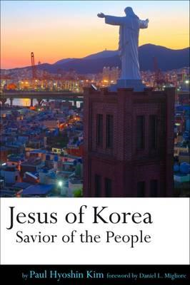Jesus of Korea (BOK)