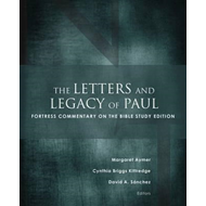 Letters and Legacy of Paul (BOK)