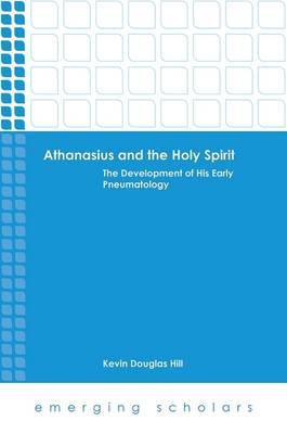 Althanasius and the Holy Spirit (BOK)