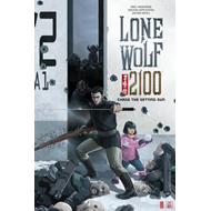 Lone Wolf 2100: Chase The Setting Sun (BOK)