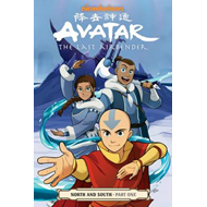 Avatar: The Last Airbender - North & South Part One (BOK)