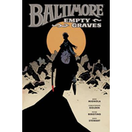 Baltimore Volume 7 (BOK)