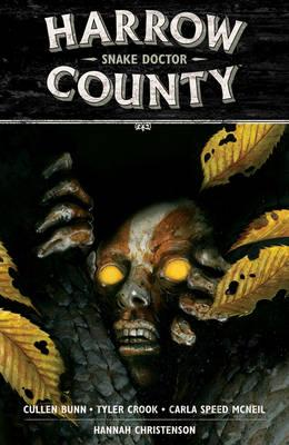 Harrow County Volume 3: Snake Doctor (BOK)