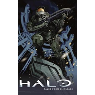 Halo: Tales From Slipspace (BOK)