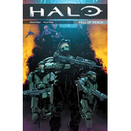 Halo: Fall of Reach (BOK)