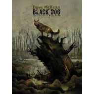 Black Dog: The Dreams Of Paul Nash Limited Edition (BOK)