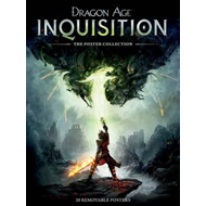Dragon Age: Inquisition - The Poster Collection (BOK)