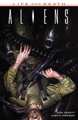 Aliens: Life And Death (BOK)