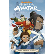 Avatar: The Last Airbender - North And South Part Two (BOK)