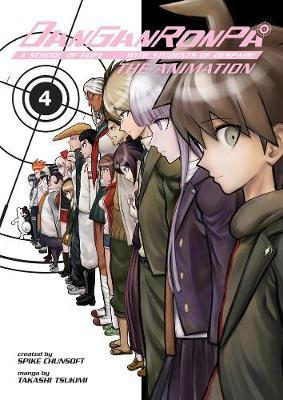 Danganronpa: The Animation Volume 4 (BOK)