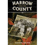 Harrow County Volume 4: Family Tree (BOK)