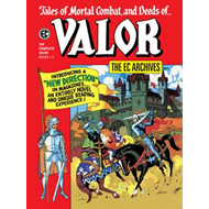 Ec Archives: Valor (BOK)