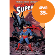 Produktbilde for The Dark Horse Comics / Dc Superman (BOK)