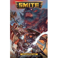 Smite: The Pantheon War (BOK)