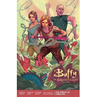 Buffy Season 11 Volume 1: The Spread Of Their Evil (BOK)