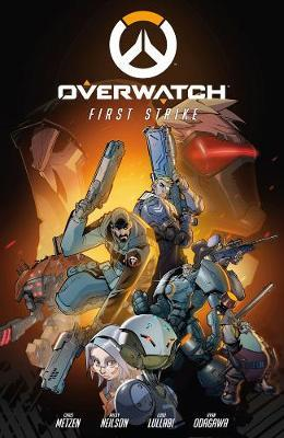 Overwatch: First Strike (BOK)