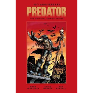 Predator 30th Anniversary: The Original Comics Series (BOK)