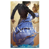 Angel Season 11: Volume 1 (BOK)